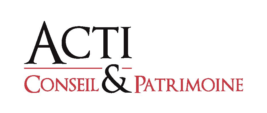 Acti Cons & patrimoine logo