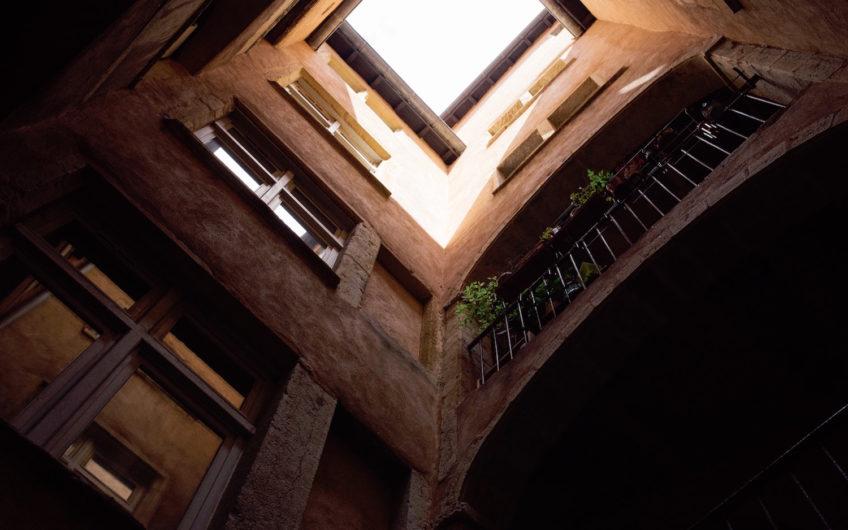 Nos projets dans l'immobilier ancien à Lyon