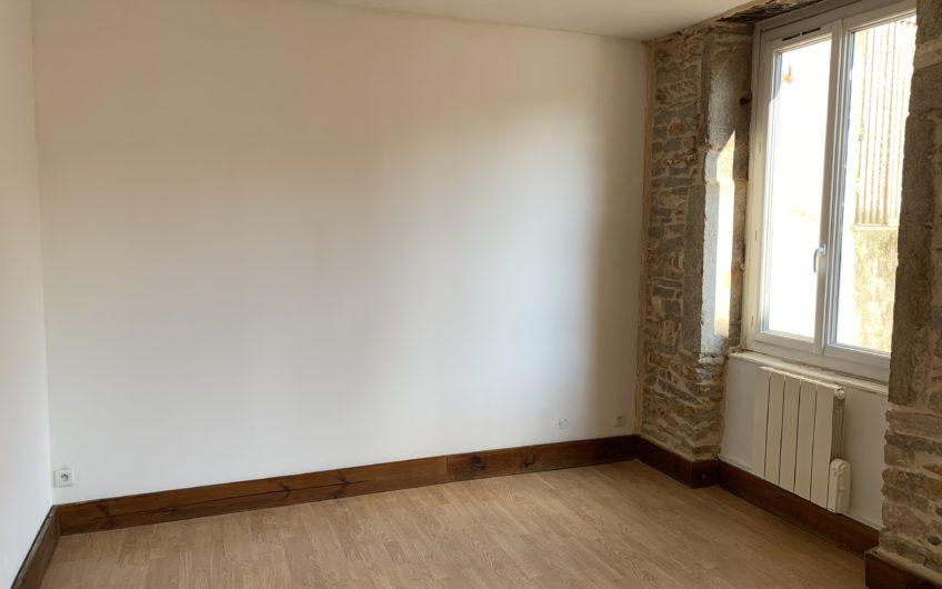 Appartement à rénover Bourg-en-Bresse