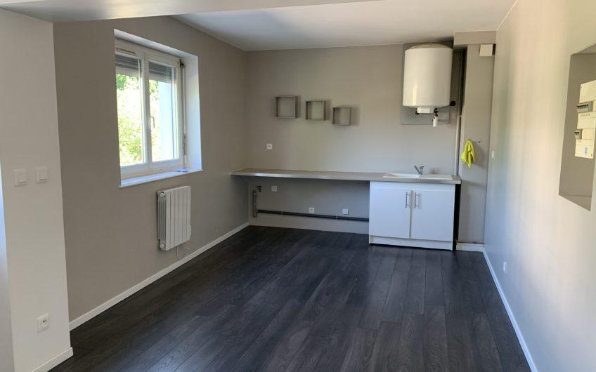 appartement-Bourg-en-Bresse