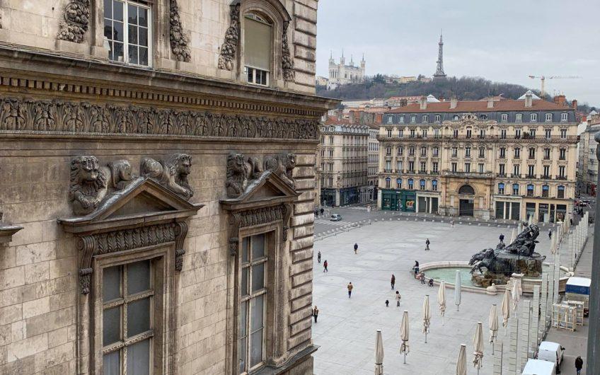 Projet division Lyon 1er